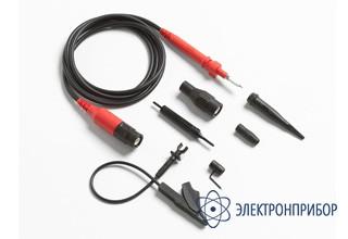 Комплект широкополосных щупов для  измерения напряжения (красный) Fluke VPS510-R