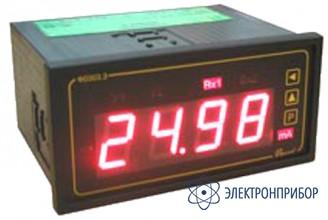 Измеритель-регулятор технологический Ф0303.3