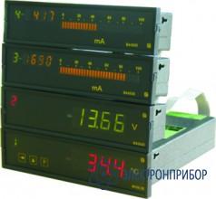 Измеритель-регулятор технологический Ф0303.4