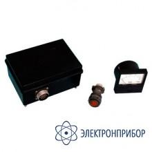 Прибор контроля изоляции щитовой Ф4106А