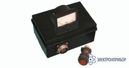 Прибор контроля изоляции щитовой Ф4106