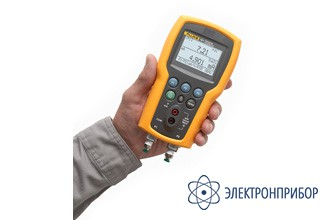 Прецизионный калибратор давления Fluke 721-3615
