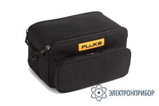 Мягкий футляр для переноски регистратора электроэнергии Fluke C17XX