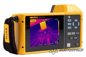 Инфракрасная камера Fluke TiX560 9 Гц