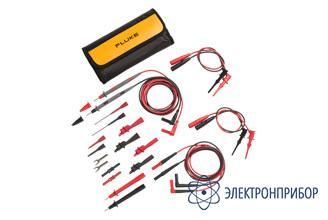 Расширенный набор щупов для электронных тестеров Fluke TL81A