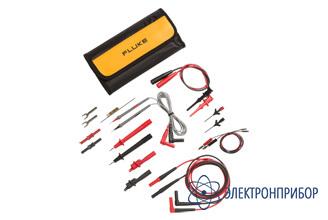 Комплект измерительных проводов для электронной аппаратуры Fluke TLK287
