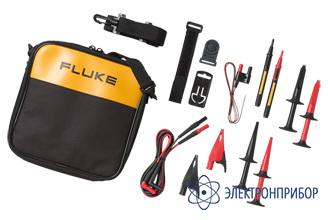 Комплект промышленных измерительных проводов Fluke TLK289