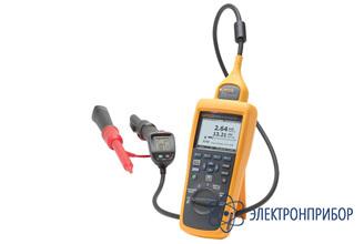 Прибор контроля работоспособности аккумуляторных батарей Fluke BT521