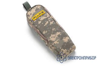 Переносной футляр камуфляжной расцветки Fluke CAMO-37