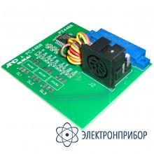 Серийный интерфейс rs-232c FG-23