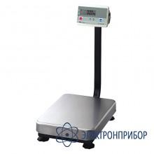 Весы платформенные FG-60KAL