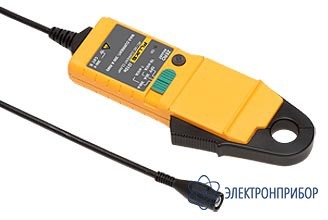 Осциллографический преобразователь постоянного и переменного тока  50 ма ... 30 а / 100 ма ... 300 а Fluke i310s