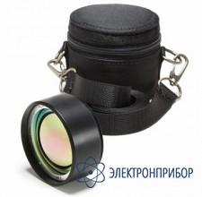 Для тепловизоров flir серии т6xx ИК объектив 25° Т6XX
