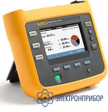 Портативный регистратор качества электроэнергии (без токовых клещей) Fluke 1730/BASIC