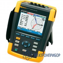Анализатор качества электропитания Fluke 434 II