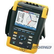 Анализатор качества электропитания (без датчиков тока) Fluke 434-II/BASIC