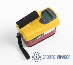 Дозиметр с ионизационной камерой, эквивалентной дозой в си Fluke 481 DESI