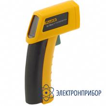 Инфракрасный термометр (пирометр) Fluke 62