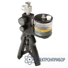 Комплект для тестирования гидравлического давления с прецизионным манометром Fluke-700HTPK