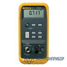 Калибратор датчиков давления Fluke 717 1500G