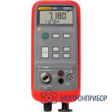 Взрывобезопасный калибратор давления Fluke 718Ex