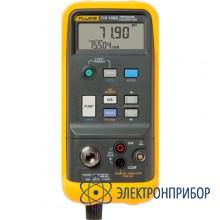 Электрический калибратор давления Fluke 719 30G