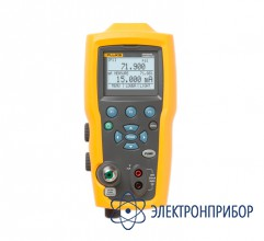 Электрический калибратор давления Fluke 719Pro