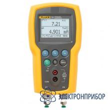 Прецизионный калибратор давления Fluke 721