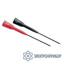 Расширенный набор адаптеров для контактов (красный и черный) для fluke 8845a Fluke 8845A-EFPT
