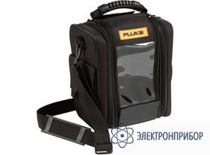 Мягкий футляр для переноски в полевых условиях для калибраторов fluke 753 и fluke 754 Fluke C799