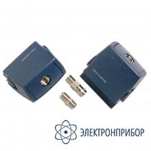 Адаптер для тестирования коаксиального кабеля Fluke DTX-COAX