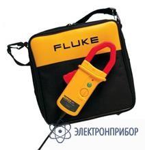 Выносные токовые клещи переменного тока с мягким чехлом Fluke i410 Kit