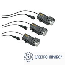 Токовые клещи на 5 а переменного тока (3 штуки) Fluke i5sPQ3