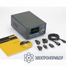 Высокоточный анализатор электроснабжения Fluke N4K 3PP52IB