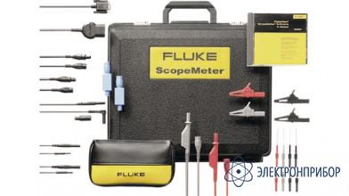 Автомобильный  набор аксессуаров (для fluke 190 серии) Fluke SCC198