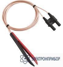 Измерительные провода с пинцетом для серии fluke 88xx Fluke TL2x4W-TWZ