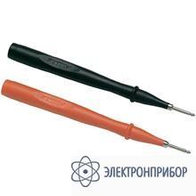 Измерительные щупы с наконечниками диаметр 2 мм Fluke TP2-1