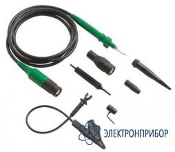 Комплект широкополосных щупов для  измерения напряжения (зеленый) Fluke VPS510-V