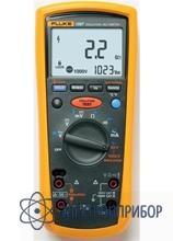 Мультиметр-мегаомметр Fluke 1587T