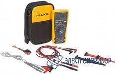 Мультиметр с набором принадлежностей deluxe Fluke 179/EDA2 Kit