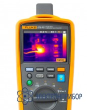 Мультиметр-тепловизор с гибкими клещами и футляром Fluke 279 FC/iFlex