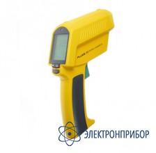 Короткофокусный высокоточный инфракрасный термометр (пирометр) Fluke 572CF