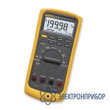 Универсальный цифровой промышленный мультиметр Fluke 87V