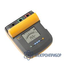 Измеритель сопротивления изоляции 5 кв (с жестким кейсом) Fluke 1550C/Kit