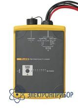 Регистратор качества электроэнергии для трехфазной сети (без токовых клещей) Fluke 1744 Basic