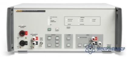 Усилитель тока, управляемый напряжением Fluke 52120A