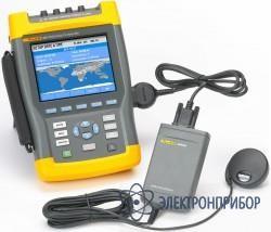 Модуль синхронизации времени Fluke GPS430