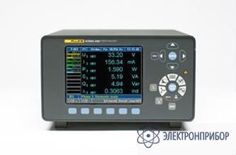 Высокоточный анализатор электроснабжения Fluke N4K 3PP50