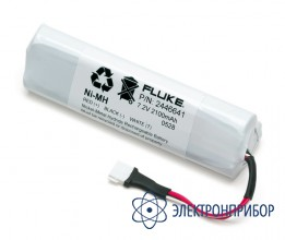 Аккумуляторная батарея (для fluke ti20) Fluke Ti20-RBP