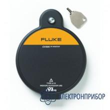 Инфракрасное окно 95 мм Fluke-CV401